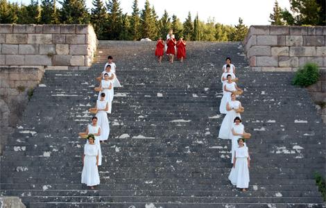Kos Culture & Traditionς