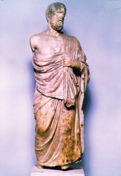 The Father of Medicine Hippocrates